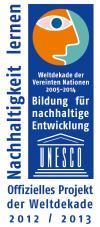 UN-Dekade-Projekt